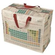 Opbevaringspose - Jumbo taske Det Periodiske system, Str. XL
