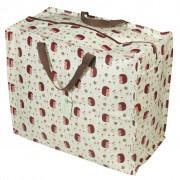 Opbevaringspose - Jumbo taske Honning pindsvinet, Str. XL