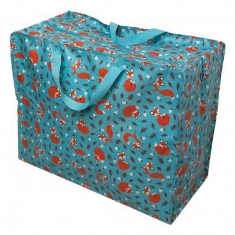 Opbevaringspose - Jumbo taske Ræven Rusty, Str. XL