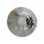 Swarovski krystal prisme, snurretop