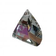 Swarovski blykrystal prisme, trekant