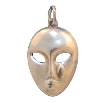 Vedhæng - maske